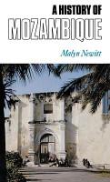 A History of Mozambique PDF