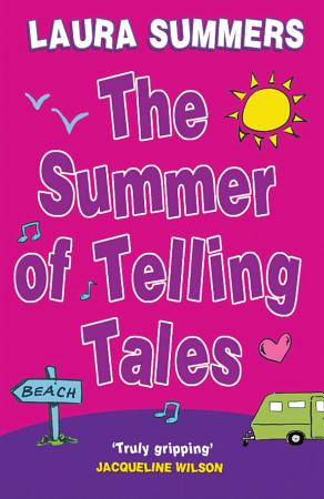 The Summer of Telling Tales PDF