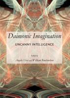 Daimonic Imagination PDF