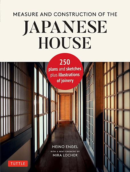 Measure and Construction of the Japanese House PDF