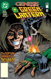 Green Lantern (1994-) #91