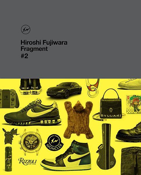 Download Hiroshi Fujiwara  Fragment   2 Book