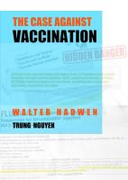 The Case Against Vaccination PDF