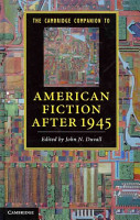 The Cambridge Companion to American Fiction After 1945 PDF