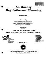 Air Quality Regulation and Planning