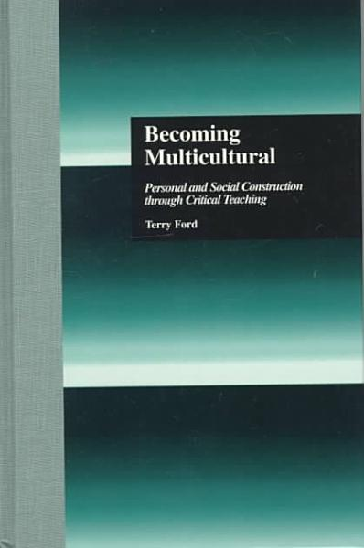 Download Becoming Multicultural Book