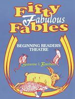 Fifty Fabulous Fables PDF