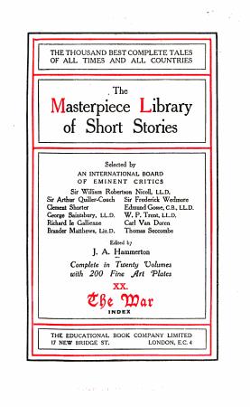 The war PDF