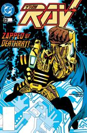 The Ray (1994-) #23
