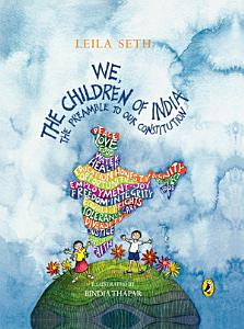 We  The Children of India Book