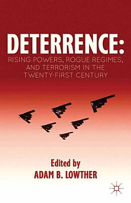 Deterrence PDF