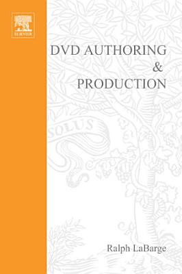 DVD Authoring and Production PDF