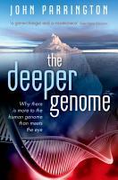 The Deeper Genome PDF