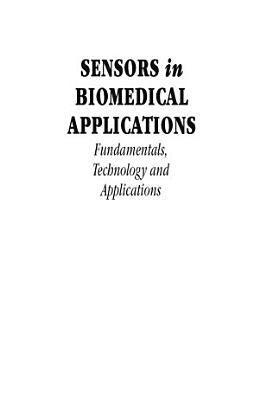 Sensors in Biomedical Applications