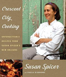 Crescent City Cooking Book