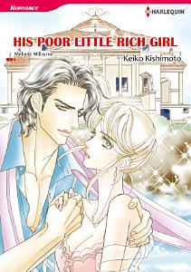 His Poor Little Rich Girl Book
