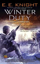 Winter Duty: A Novel of the Vampire Earth