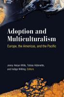 Adoption and Multiculturalism PDF