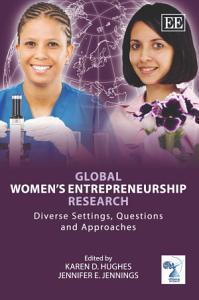 Global Women s Entrepreneurship Research PDF