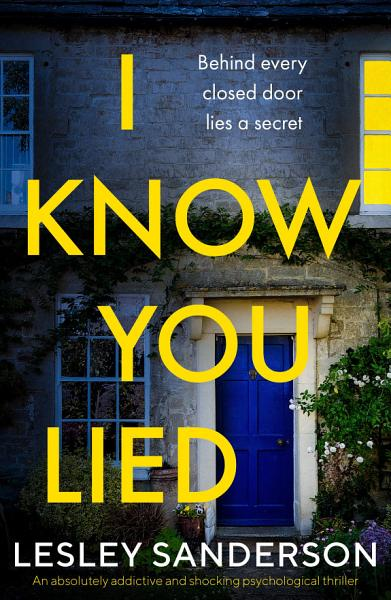 Download I Know You Lied Book