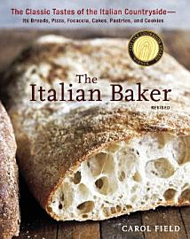 The Italian Baker  Revised