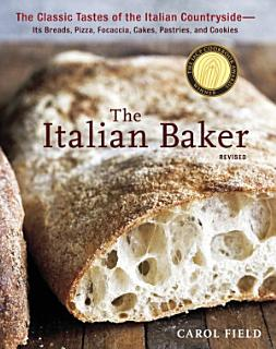 The Italian Baker  Revised Book