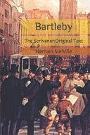 Bartleby PDF