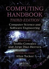 Computing Handbook  Third Edition PDF