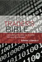 The UK Traders  Bible PDF