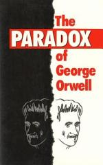 The Paradox of George Orwell