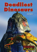Deadliest Dinosaurs PDF