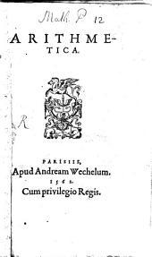 Arithmetica