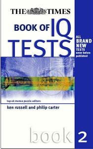 The Times Book of IQ Tests PDF
