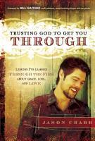 Trusting God to Get You Through PDF