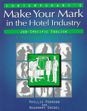Contemporary S Make Your Mark In The Hotel Industry Book PDF