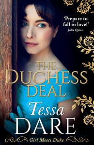 The Duchess Deal  Girl meets Duke  Book 1  Book