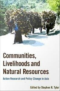 Communities  Livelihoods and Natural Resources PDF