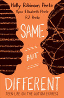 Same But Different Book PDF