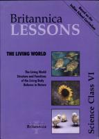 Britannica Lessons the Living World PDF