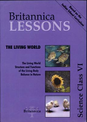 Britannica Lessons the Living World