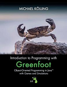 Introduction to Programming with Greenfoot PDF