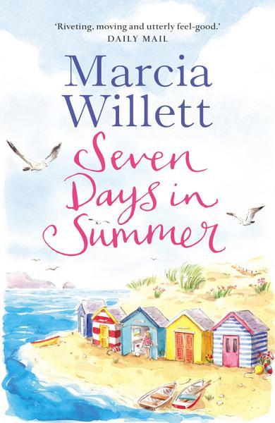 Download Seven Days in Summer Book