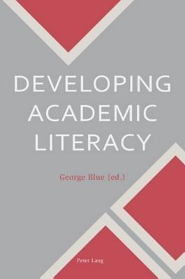 Developing Academic Literacy PDF
