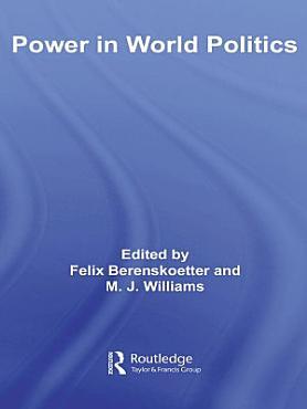 Power in World Politics PDF