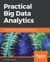 Practical Big Data Analytics PDF