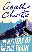 The Mystery of the Blue Train PDF