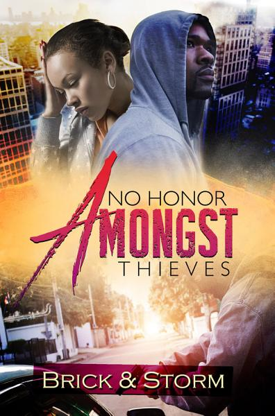 Download No Honor Amongst Thieves Book