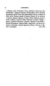 Two Years and a Half in the Navy: Or, Journal of a Cruise in the Mediterranean and Levant, on Board of the U. S. Frigate Constellation, in the Years 1829, 1830, and 1831, Volume 2