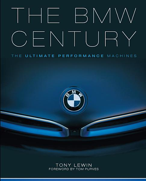 Download The BMW Century Book