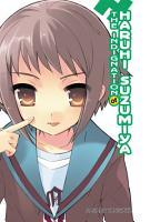The Indignation of Haruhi Suzumiya  light novel  PDF